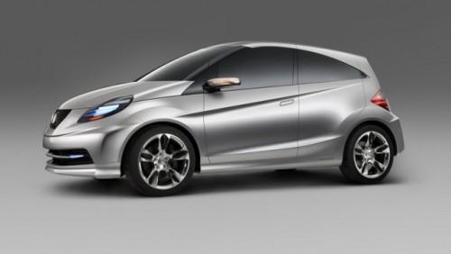 Honda prezinta conceptul viitorului model low-cost18279