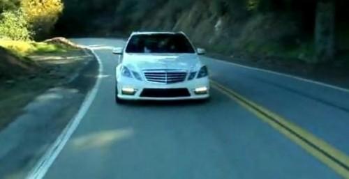 VIDEO: Test cu noul Mercedes E63 AMG18273