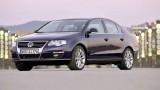 Volkswagen Passat este cel mai