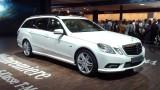 Mercedes E-Klasse va fi primul hibrid diesel18269