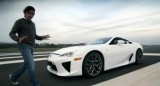 VIDEO: Lexus LFA, pe mainile Top Gear18261