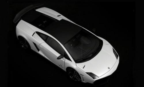 Lamborghini Gallardo LP570-4 SV, primele imagini18257