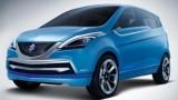 Salonul Auto de la New Delhi: Suzuki prezinta conceptul R318251
