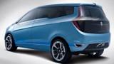 Salonul Auto de la New Delhi: Suzuki prezinta conceptul R318254