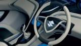 Salonul Auto de la New Delhi: Suzuki prezinta conceptul R318255