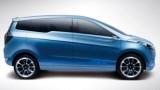 Salonul Auto de la New Delhi: Suzuki prezinta conceptul R318253