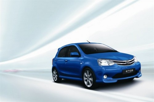 Noul model low-cost Toyota: Etios18242