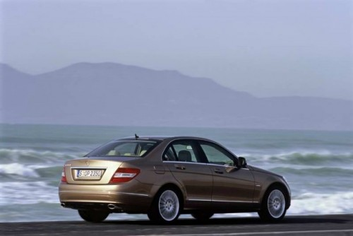 Mercedes-Benz C-Klasse hybrid18220