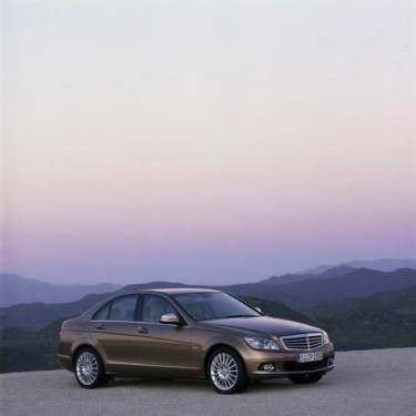 Mercedes-Benz C-Klasse hybrid18227