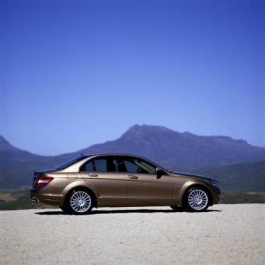 Mercedes-Benz C-Klasse hybrid18228