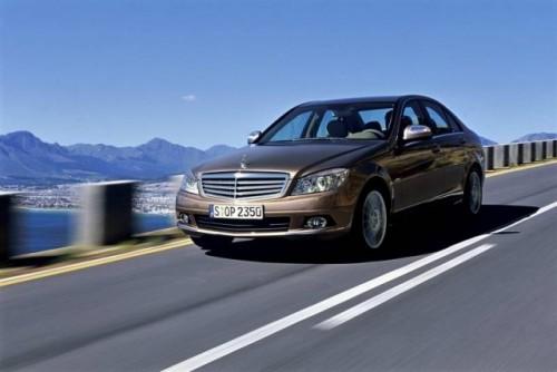 Mercedes-Benz C-Klasse hybrid18229