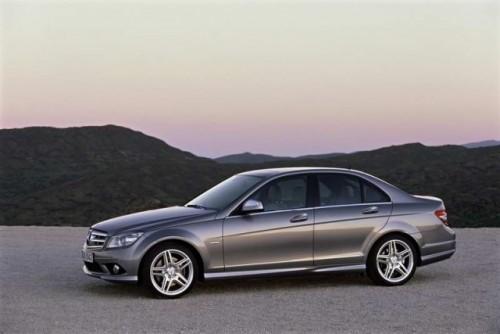 Mercedes-Benz C-Klasse hybrid18236