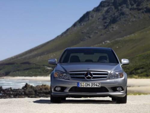 Mercedes-Benz C-Klasse hybrid18238