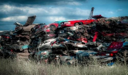 SUA are cu 4 milioane de masini mai putine dupa 200918213