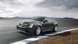 Avanpremiera Detroit 2010: Cadillac CTS-V Coupe18207