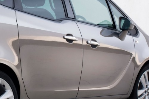 Iata noul Opel Meriva!18200