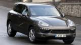 Foto Spion: Noul Porsche Cayenne18174
