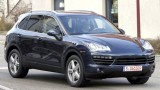 Foto Spion: Noul Porsche Cayenne18179