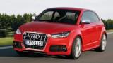 Noul Audi S1 va fi concurentul direct al lui Mini Cooper S18162