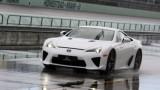 VIDEO: Lexus LFA a fost testat de Top Gear18161