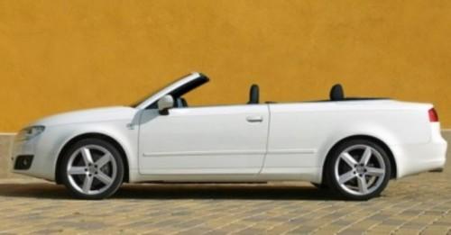 Noul Seat Exeo Cabrio va fi lansat in 201018154