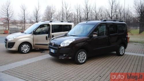 VIDEO: Noul Fiat Doblo18147