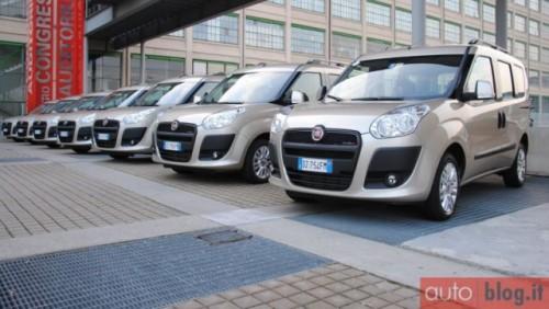 VIDEO: Noul Fiat Doblo18149