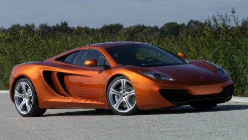VIDEO: Jay Leno conduce noul McLaren MP4-12C18135