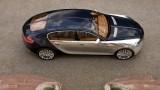 Bugatti a inregistrat design-ul noului 16C Galibier Sport sedan18125