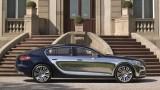 Bugatti a inregistrat design-ul noului 16C Galibier Sport sedan18130