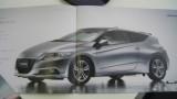 Brosura noului Honda CR-Z18084
