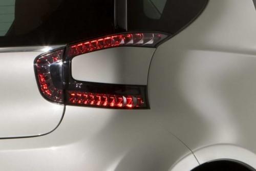 Premiera: Aston Martin Cygnet18064