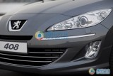 Primele imagini cu noul Peugeot 40818049