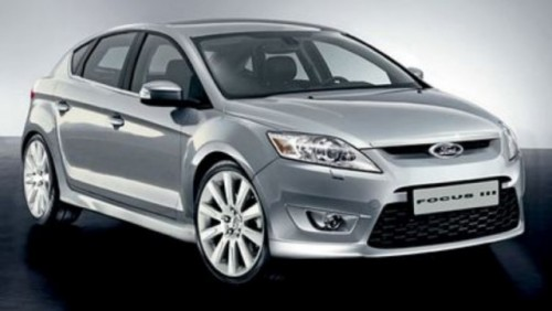 Noul Ford Focus va fi lansat la Detroit18042