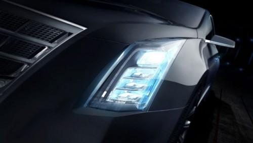 Cadillac prezinta un nou concept la Detroit18043