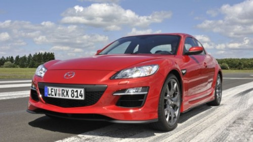 Noul Mazda RX8 facelift18031