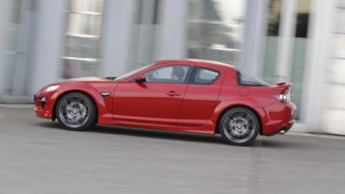 Noul Mazda RX8 facelift18033