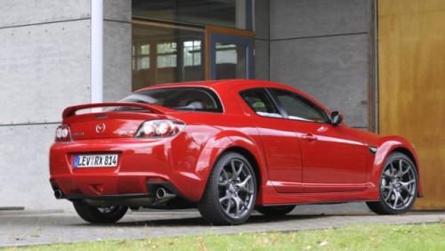 Noul Mazda RX8 facelift18036