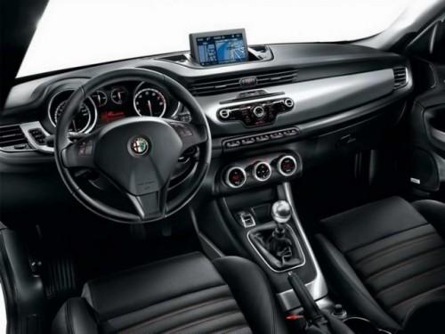 Alfa Romeo Giulietta18023