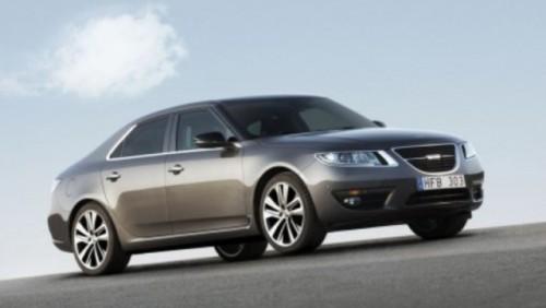 Video: Saab 9-5 primeste 5 stele EuroNCAP17980
