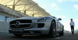 VIDEO: Nico Rosberg testeaza Mercedes SLS AMG17978