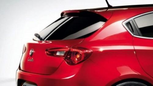 Alfa Romeo Giulietta, lansata online17968