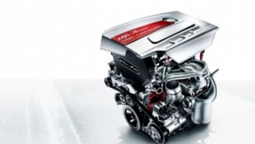 Alfa Romeo Giulietta, lansata online17969