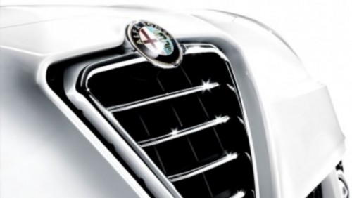 Alfa Romeo Giulietta, lansata online17970