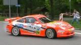 VIDEO: Porsche 911 GT3 rally cars17966