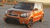 Kia Soul -editia limitata- Ignition17933