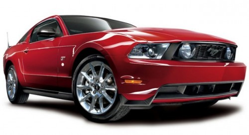 Mustang GT 2011 va primi motorul V8 de 5.0 litri cu 412 CP17906