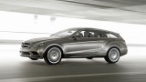 Mercedes pregateste CLS Shooting Brake17905