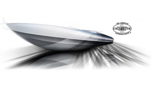 Barca inspirata din Mercedes SLS AMG17904