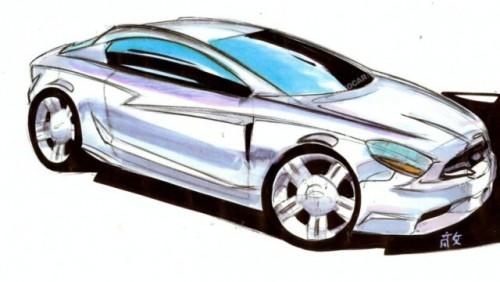 Subaru este reticient in legatura cu Coupe-ul FT-8617890